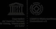 UNESCO-Welterbestätten Deutschland e. V. Logo